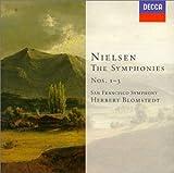 echange, troc  - The Symphonies N 1-3