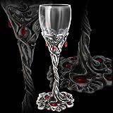 Alchemy Gothic Dracula's Cup Wine Glass