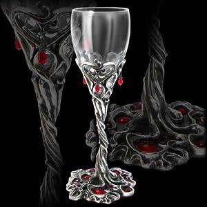 Alchemy Gothic Dracula 39 S Cup Wine Glass
