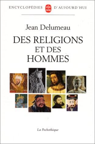 Des religions et des hommes for Sabine melchior bonnet histoire du miroir