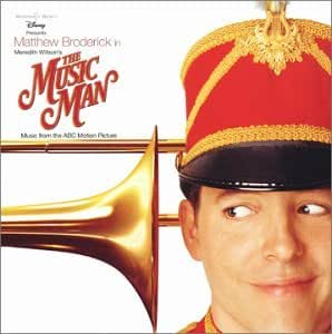 Disney Presents The Music Man (2003 TV Film)