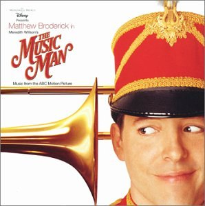 Disney Presents The Music Man (2003 TV Film)