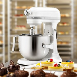 KitchenAid 7 Qt. Commercial Stand Mixer (High End Mixers compare prices)