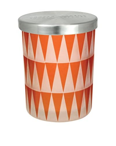 Modern Alchemy Geometric French Orange 18-Oz. Candle