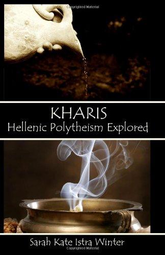 Kharis: Hellenic Polytheism Explored