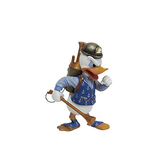 Enesco - Steampunk Donald Duck