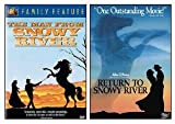 The Man from Snowy River & Return to Snowy River (2 Pack)