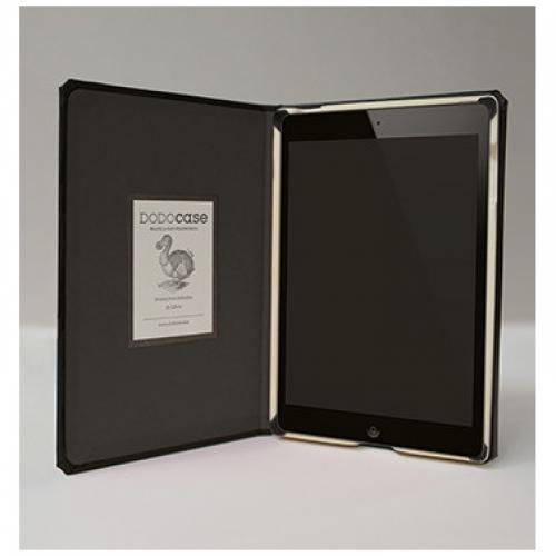 Dodocase Dodo Case For Ipad Mini With Charcoal Liner (Im111211) front-559816