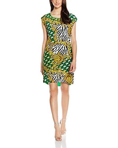 Versace Jeans Kleid goldfarben