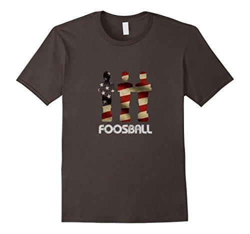 Foosball-T-Shirt-USA