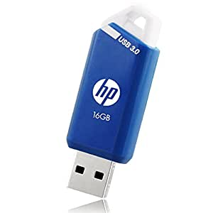HP X755 16GB USB 3.0 Pen Drive