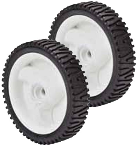 Oregon (2 Pack) Drive Wheel 8 x 200 Semi Pneumatic Wheel for Sears Craftsman 194231×427 # 72-033-2pk