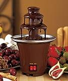 Mini Chocolat Fondue Fountain