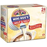 Mini Moo`s Half & Half 6.75oz oz 24/Box