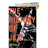 The History of Jazz 2nd (Second) Edition