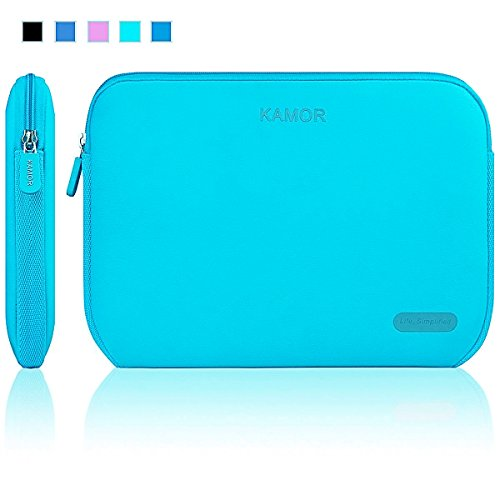 Best Buy! Kamor® 15 15.6 16 17 inch Water-resistant Neoprene Laptop Sleeve Case Bag/ Notebook Compu...