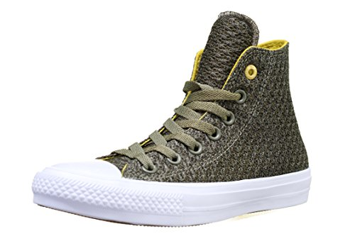 Converse - Basket Ctas Ii Hi 154021c Vert