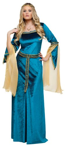 FunWorld Renaissance Princess Diamond Collection Costume
