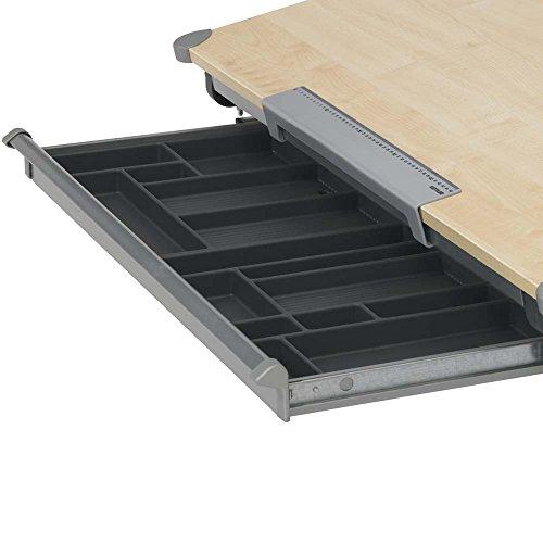kettler 06771 000 inserto per cassetto vassoi. Black Bedroom Furniture Sets. Home Design Ideas