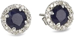 Genuine-Sapphire-Diamond-Earrings-Clarity