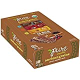 Pure Organic Ancient Grains Verity Bar (15 Bar)1.23 Oz. Each