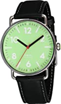 Projects 7101M Mens Witherspoon Michael Graves Mint Watch