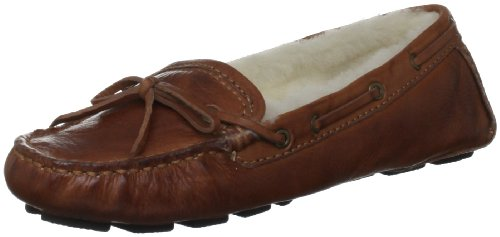 Frye Reagan Campus Driver Womens Shoes Reagan Campus Driver Sandal 5 UK, 38 EU, 7 US