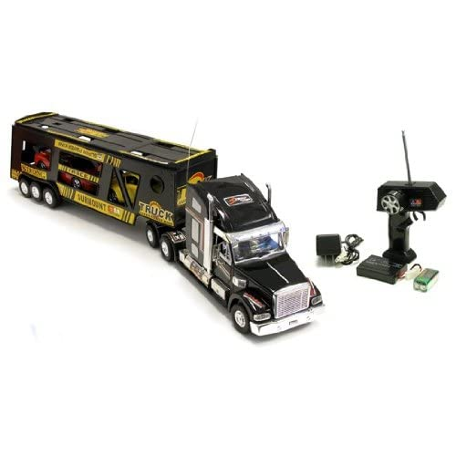 radio controlled semi truck with B004mav6xy on Watch together with Caterpillar D11 additionally How To Make A Remote Control Car Go Faster additionally List Of Things I Need For Baking besides Watch.