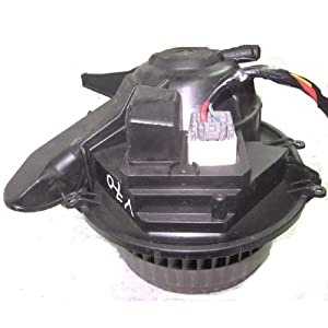 Volvo 240 heater ac blower fan motor replacement for Volvo 850 blower motor