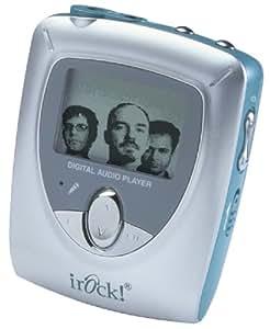 irock! 730i Digital Audio Player (128 MB)