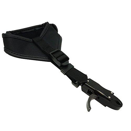 Safari Choice Archery Caliper Adjustable Bow Release
