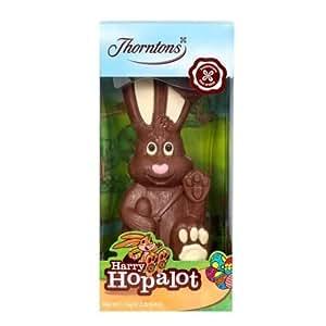 Thorntons Harry Hopalot 1.1K Giant Milk Chocolate Bunny (62103)