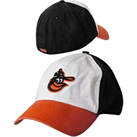 O's hat