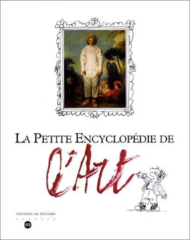 La petite encyclopédie de l'art