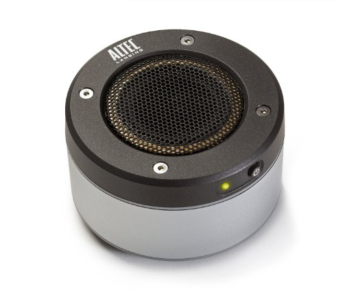 Altec Lansing iM227 Orbit MP3 Speaker