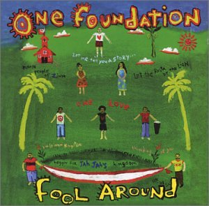 The Foundations - Fool Around - Zortam Music