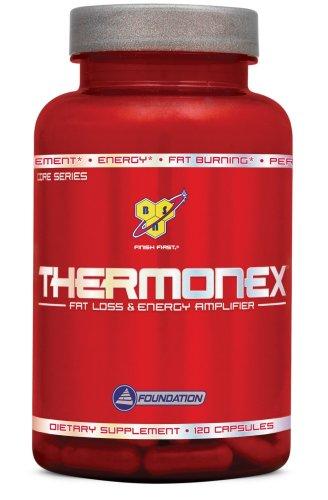 BSN THERMONEX 120 CAPS