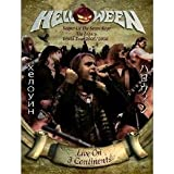 echange, troc Helloween - Keeper of the Seven Keys: The Legacy World Tour (limited Edition / 2DVDs + 2CDs)