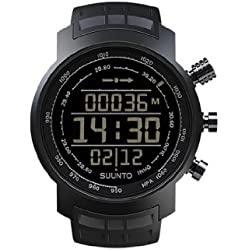 Suunto Elementum Terra Watch - Black Rubber SS016979000