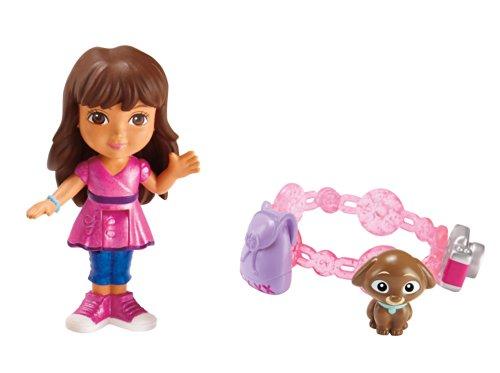 Fisher-Price Dora and Friends - Dora's Explorer Charms - 1