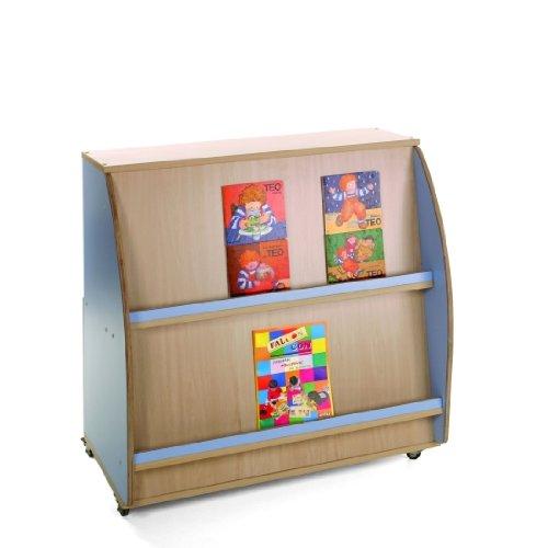 Bücherwagen Kidz Pro Trolley buche