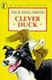 img - for Confident Readers Clever Duck (Young Puffin Confident Readers) book / textbook / text book