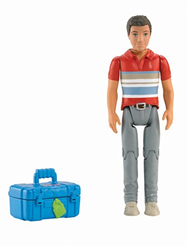 Fisher-Price Loving Family Hispanic Dad Figure