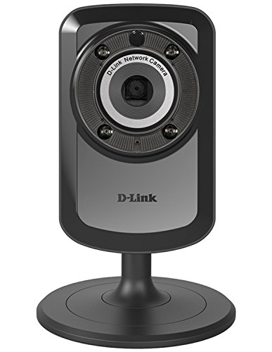 Lowest Price! D-Link Wireless Day/Night WiFi Network Surveillance Camera & Remote View (DCS-934L...