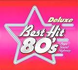 ベストヒット80's デラックス(DVD付)