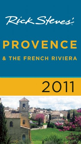 Avalon Travel Publishing Rick Steves' Provence The French Riviera 2011