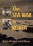 img - for The Sea War in Korea book / textbook / text book
