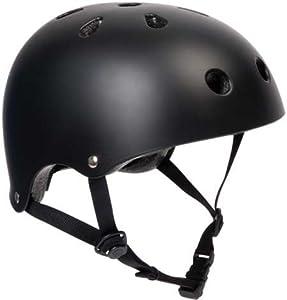 SFR Essentials Skate/Scooter/BMX Helmet Black XXS-XS