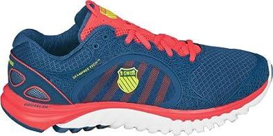Buy K-Swiss Mens KBL 2 Stable Running Shoe by K-Swiss