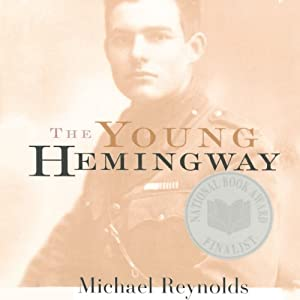 The Young Hemingway Audiobook